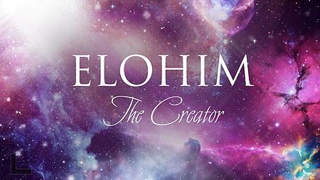Names of God - Elohim - Blog - The Bay Friendship Club